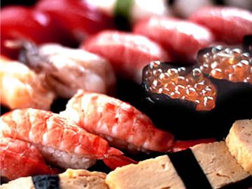 大阪府岸和田市駅前にある寿司ダイニング【 旬彩 dining sushi なかの 】からのご挨拶